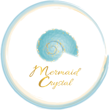 Mermaid Crystal